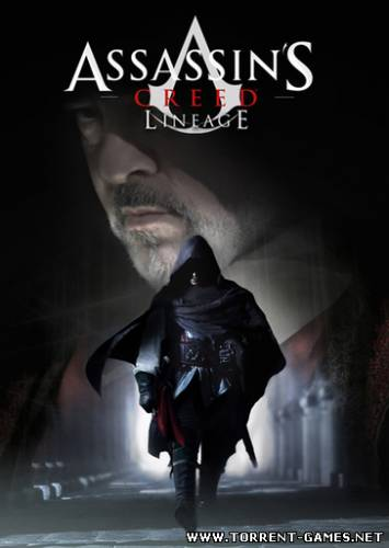 Assassin's Creed + Фильм Assassin's Creed Lineage (2010) PC