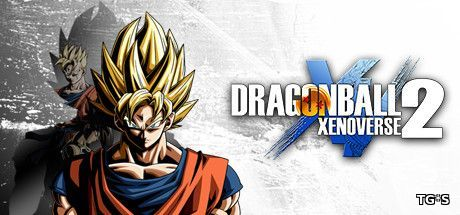 Dragon Ball: Xenoverse 2 (2016) PC | Лицензия