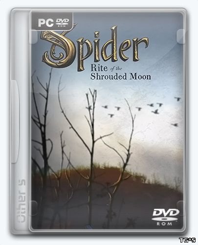 Spider: Rite of the Shrouded Moon (2016) PC | Repack от Other's
