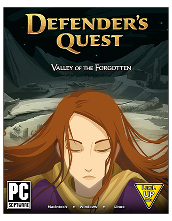Defender's Quest: Valley of the Forgotten [v2.2.0] (2012) РС | Лицензия GOG