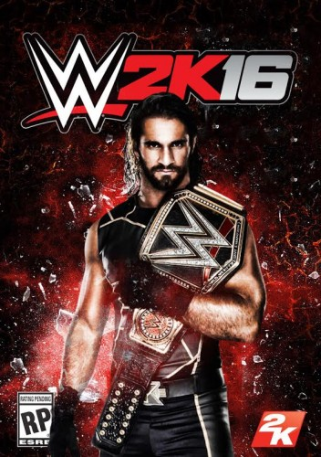 WWE 2K16 Update v1.01 - CODEX