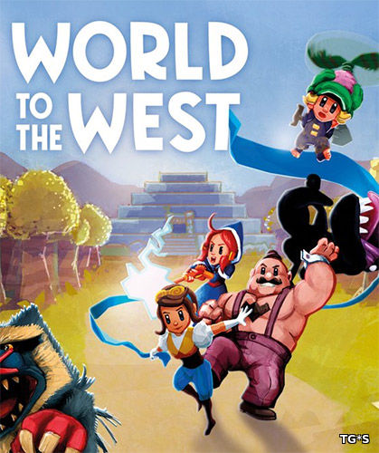 World to the West (ENG/MULTI9) [Repack] от FitGirl