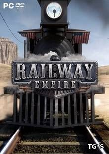 Railway Empire [v 1.4.0.21206 + 2 DLC] (2018) PC | Лицензия