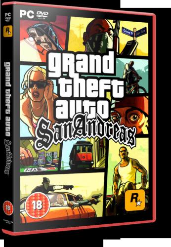 GTA-SA Cool mod