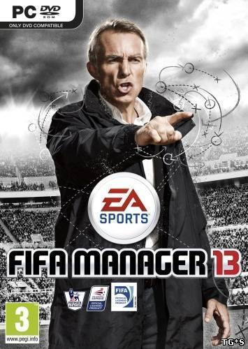 FIFA Manager 13 (2012/PC/RePack/Rus) by R.G. Catalyst