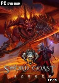 Sword Coast Legends [Update 10 + DLC] (2015) PC | RePack от FitGirl