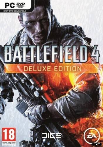 Battlefield 4 Deluxe Edition (2013/PC/RePack/Rus) by Fenixx