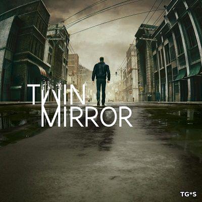 Анонсирована Twin Mirror — новая игра от создателей Life is Strange