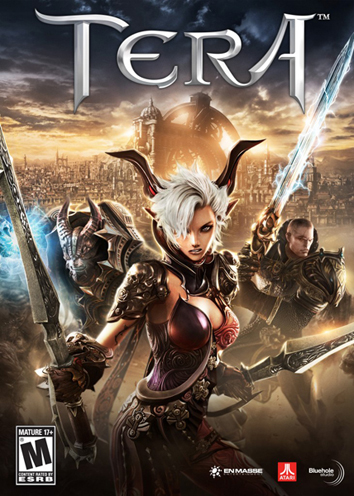 TERA: The Battle For The New World (2015) PC