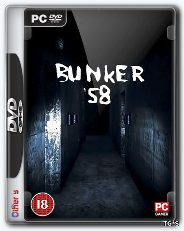 Bunker 58 (Acuze Interactives) (ENG) [Repack] от Other s