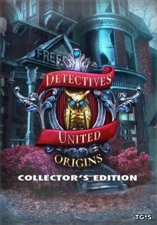 Детективное агенство: Истоки. Коллекционное издание / Detectives United: Origins (2018) PC