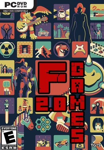 FGames 2 (2016) PC | Repack by GsN
