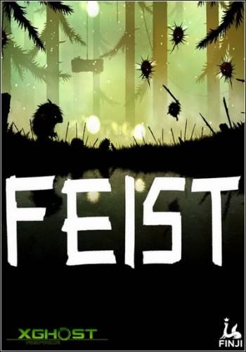 Feist [v 1.3.0] (2015) PC | Лицензия GOG