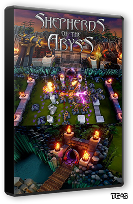 Shepherds of the Abyss (2016) PC | Лицензия