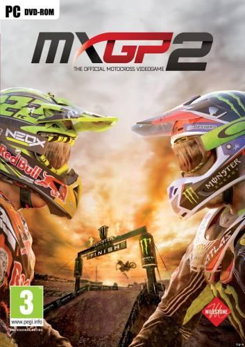 Demo MXGP2 В Steam