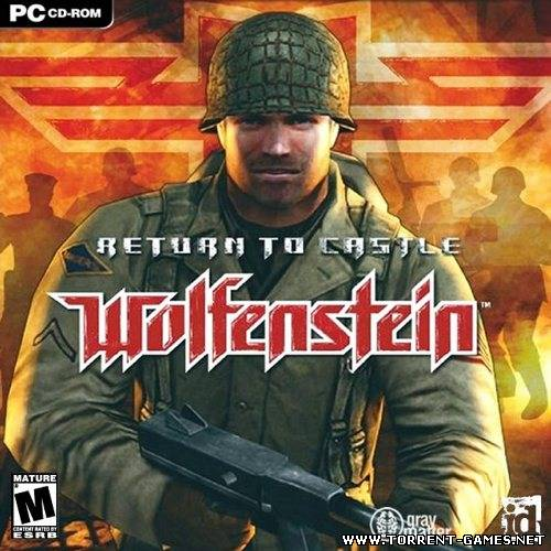 Return to Castle Wolfenstein [GoG] [2002|Eng]