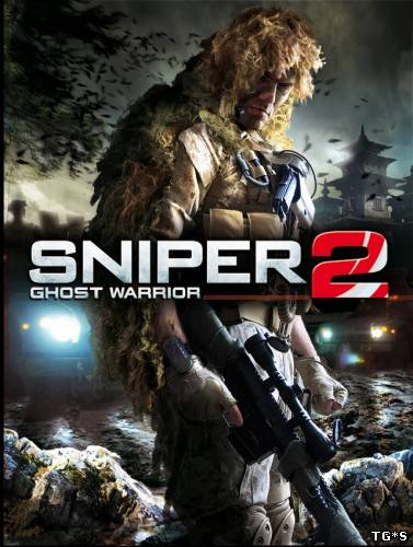 Sniper: Ghost Warrior 2. Special Edition+4 DLC [ 2013, RUS,RUS Repack] от ReliZer