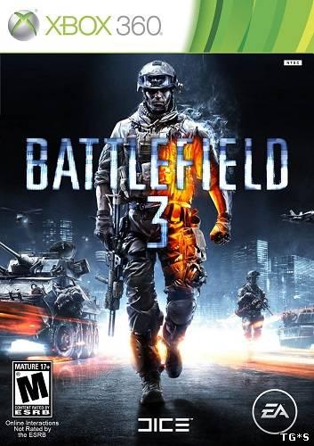 Battlefield 3 (2011/RUSSOUND) XBOX360