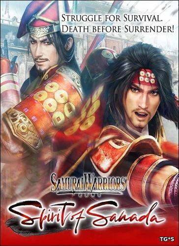 Samurai Warriors: Spirit of Sanada (ENG/JAP) [Repack]