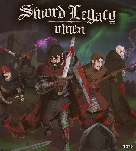Sword Legacy Omen (2018) PC | RePack by qoob