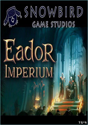 Эадор: Империя / Eador: Imperium [v 2.63.2.] (2017) PC | Лицензия GOG