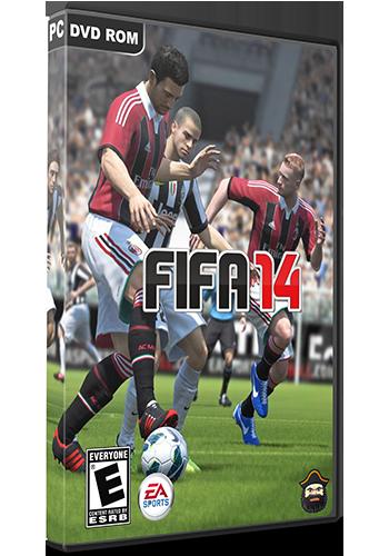 FIFA 14 (2013, RUS)(R.G.BestGamer.net)RePack
