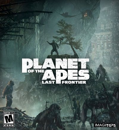 Planet of the Apes: Last Frontier (2018) PC | RePack by qoob