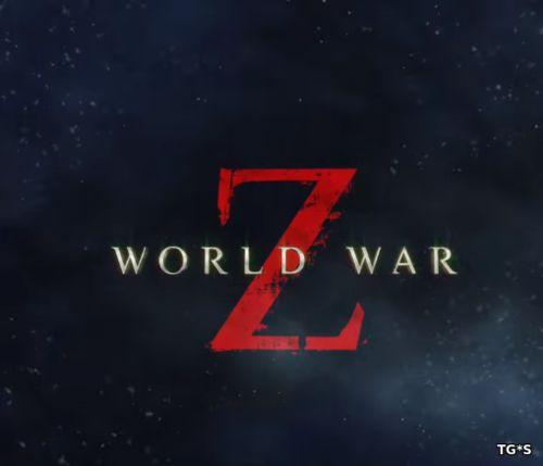 Трейлер игры World War Z, демонстрирующий Москву