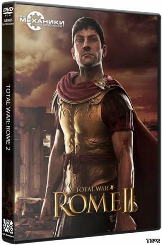 Скачать Rome 2 Total War