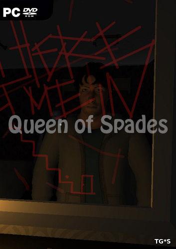 Queen of Spades (2018) PC   Лицензия
