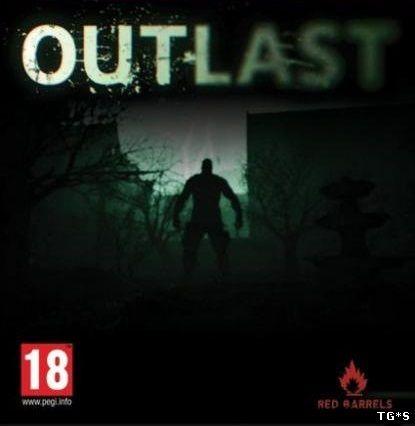 Outlast (Любительский / Saint Sound & R.G. MVO) (Звук)