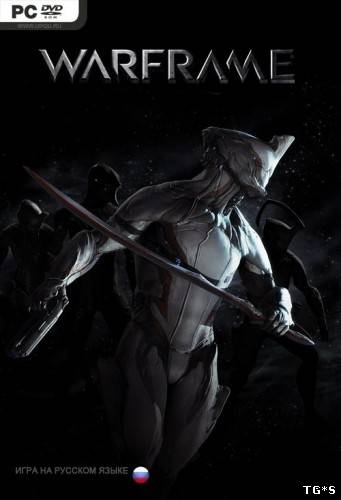 Warframe [17.11.1] (2014) PC | Online-only