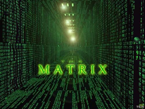 The Matrix: Антология (2003-2006) PC | RePack