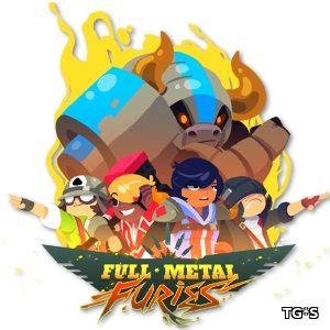 Full Metal Furies (2018) PC | Лицензия