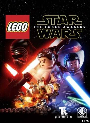 LEGO Star Wars: The Force Awakens (2016) PC | RePack от =nemos=