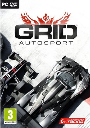 GRID Autosport - Black Edition [v 1.0.103.1840 + 11 DLC] (2014) PC | RePack от R.G. Catalyst