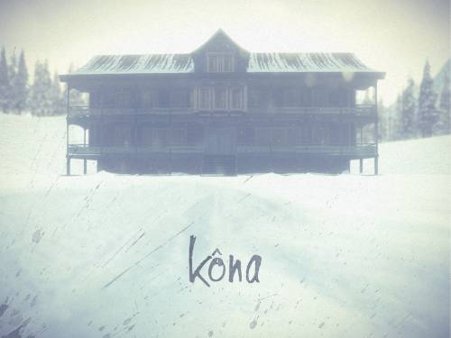 Kôna: Day One [ENG / v 20160615-01] (2016) PC | Лицензия
