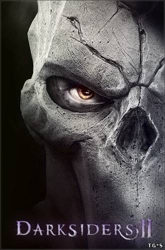 Darksiders II (Mac OS X) торрент