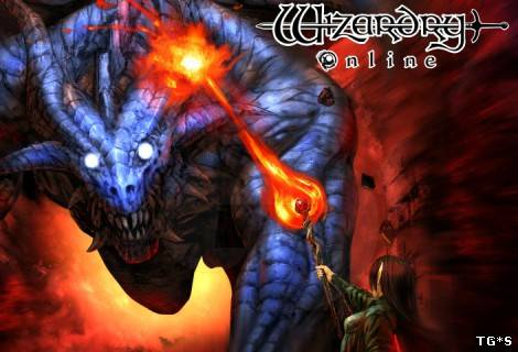 Wizardry online [BETA] (2012/PC/Eng)