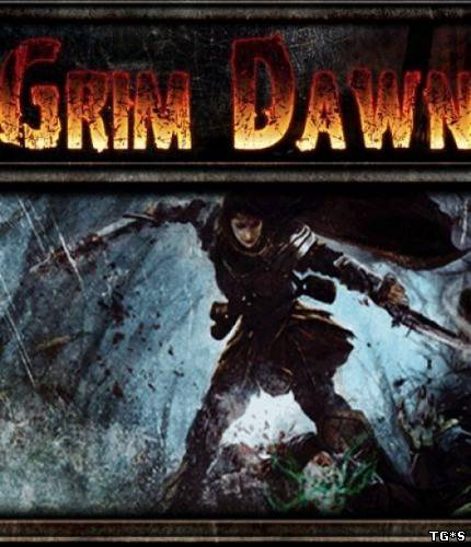 Grim Dawn (2016) [RUS(MULTI][DL] GOG