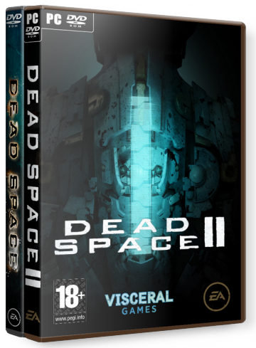 Dead Space - Dilogy (Electronic Arts) (ENG|RUS) [Repack] от VANSIK