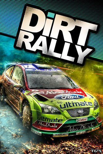 DiRT Rally [v 1.22] (2015) PC | RePack от R.G. Механики
