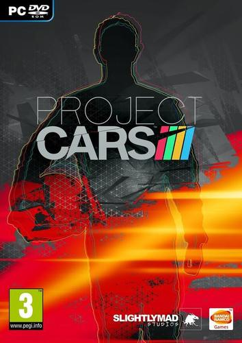 Project CARS [10.0.0.0.1200] (2015) PC | Steam-Rip от Let'sРlay