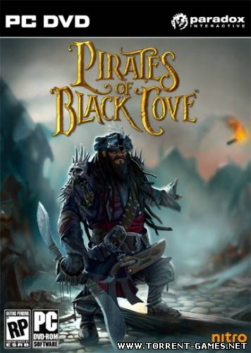 Pirates of Black Cove [2011, ]