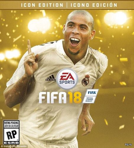 FIFA 18: ICON Edition [Update 2] (2017) PC | RePack by qoob
