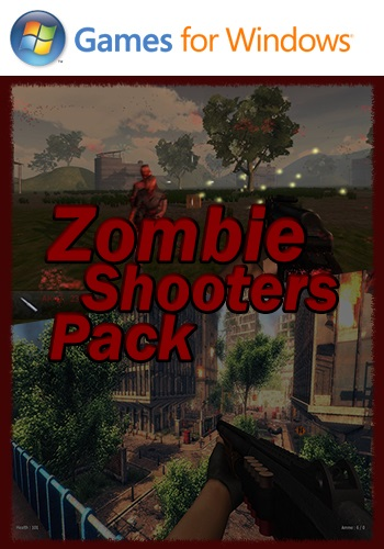 Zombie Shooters Pack / [2014, Action, FPS]
