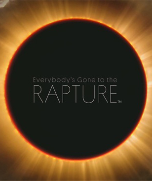 Everybody's Gone to the Rapture [2016|Rus|Eng]