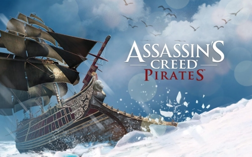 Assassin's Creed Pirates [v2.5.1 + Mod] (2013) Android