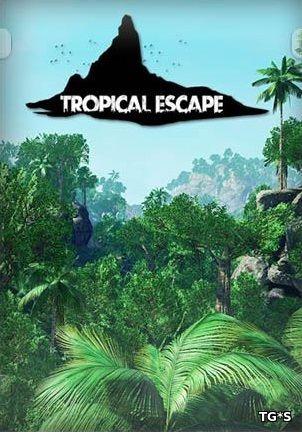 Tropical Escape [ENG] (2018) PC | Лицензия