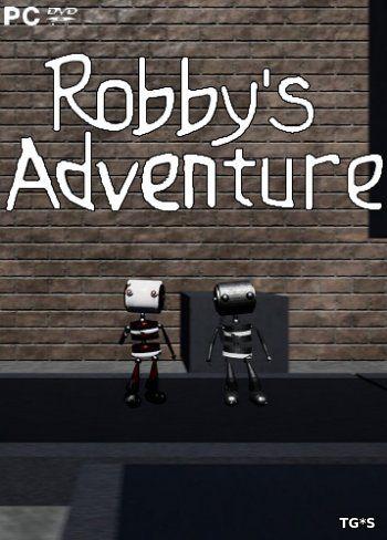 Robby's Adventure (2017) PC   Лицензия